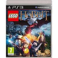Lego The Hobbit ( PS3 )