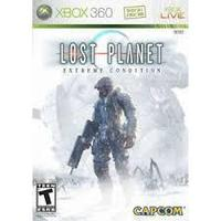 Lost Planet , Extreme Condition , Collector's Edition ( Xbox 360 )