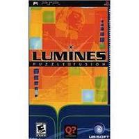 Lumines ( PSP )