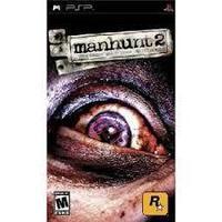 Manhunt 2 ( PSP )