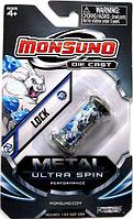 Monsuno Metal Ultra Spin Lock Монсуно Стартовый мини набор