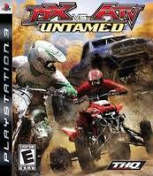 MX vs ATV: Untamed ( PS3 )