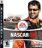 NASCAR 08 ( PS3 )