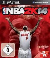 NBA 2K14 ( PS3 )