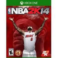 NBA 2K14 ( Xbox One )