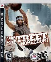 NBA Street Homecourt ( PS3 )