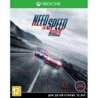Need For Speed : Rivals ( Xbox One )