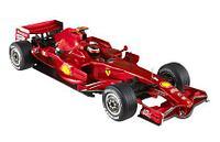 NewRay R/C Ferrari F2008 1:12 Радиоуправляемая машина Феррари F2008, красная