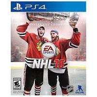 NHL 16 ( RUS субтитры ) ( PS4 )