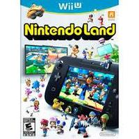 Nintendo Land ( Wii U )