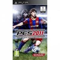 Pes 11 ( PSP )