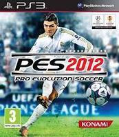 PES 2012 ( PS3 )