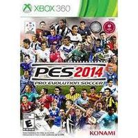 PES 2014 ( Xbox 360 )