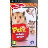 Petz : My Baby Hamster ( PSP )