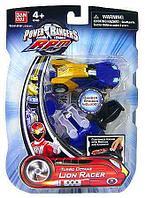 Power Rangers RPM Turbo Octane Lion Racer Могучие Рейнджеры, фото 1