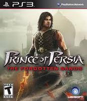 Prince of Persia: The Forgotten Sands ( PS3 )