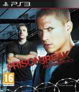 Prison Break: The Conspiracy ( PS3 )