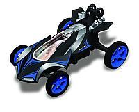 Race-Tin R/C Micro Stunt High Speed Радиоуправляемая машина Каскадер, зеленая
