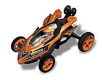 Race-Tin R/C Micro Stunt High Speed Радиоуправляемая машина Каскадер, красная