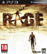 Rage ( PS3 )