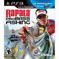 Rapala Pro Bass Fishing ( PS3 )