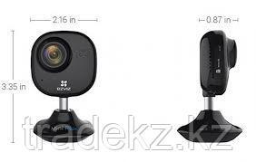 Интернет - WiFi видеокамера Ezviz Мini Plus, фото 2