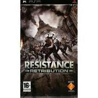 Resistance ( PSP )
