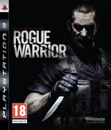 Rogue Warrior ( PS3 )