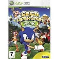 Sega Superstars Tennis ( Xbox 360 )