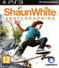 Shaun White: Skateboarding ( PS3 )