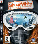 Shaun White: Snowboarding ( PS3 )
