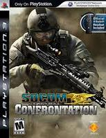Socom: Confrontation ( PS3 )