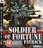 Soldier of Fortune: Payback ( PS3 )