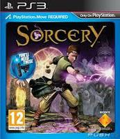 Sorcery ( PS3 )