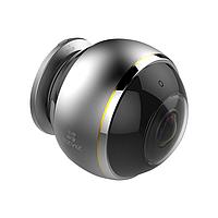 Интернет - WiFi видеокамера панорамная Ezviz Mini Pano (CS-CV346-A0-7A3WFR)