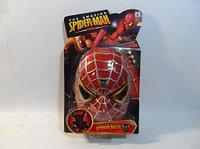 Spider Man Mask Человек Паук Маска, красная