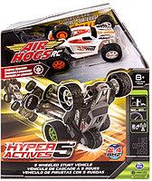 Spin Master Air Hogs R/C Hyper Actives 5 Радиоуправляемый Вездеход-каскадер, 5-ти колесный, 20062397