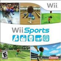 Sports ( Wii )