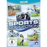 Sports Connection ( Wii U )