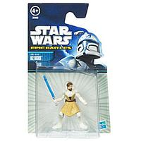 Star Wars Epic Battles Kenobi Hasbro, Звездные войны Фигурка Оби-Ван Кеноби, 10 см