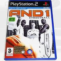 Streetball And 1 ( PS2 )
