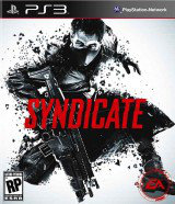 Syndicate ( PS3 )