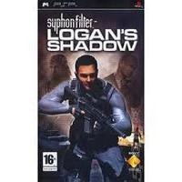 Syphon Filter : Logan's Shadow ( PSP )
