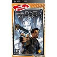Syphon Filter Dark Mirror ( PSP )