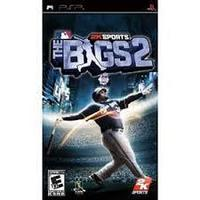The Bigs 2 ( PSP )