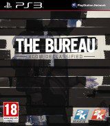 The Bureau: XCOM Declassified ( PS3 )