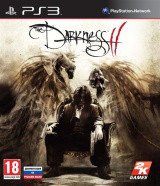 The Darkness 2 ( PS3 )