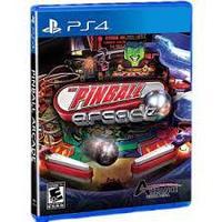 The Pinball Arcade ( PS4 )