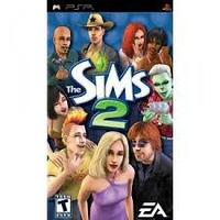 The Sims 2 ( PSP )