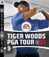 Tiger Woods PGA Tour 07 ( PS3 )